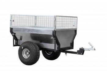 ATV släpvagn