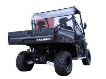 Bakre skärm Polaris 900 Diesel Räckviddr