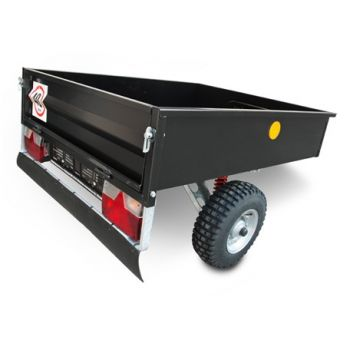 ATV släpvagn homologated