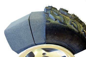 Skum Flat däck försvarare ATV - UTV