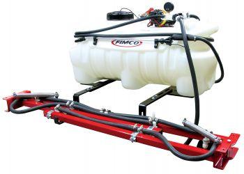 FIMCO ATV SPRAYER (25 gallon)