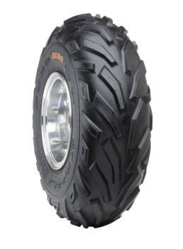 BUBA ATV DURO 18X9,5X8 DI2005 svart HAWK