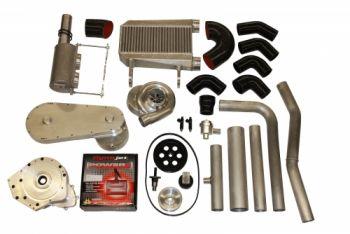 Hot Seat Performance Proloader Superladdare Sats - Polaris RZR 1000
