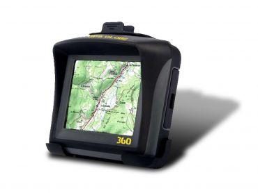 Globe Vattentät GPS 360