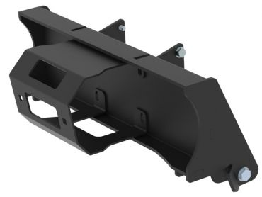 Frontmonterad adapter Polaris ACE 325 / 570 / 900