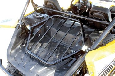 DRAGONFIRE Justerbar lastrack Yamaha YXZ1000R/SE