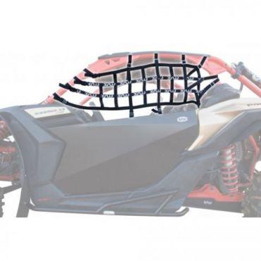 ROLL BAR NET  - CAN AM MAVERICK X3 XRS
