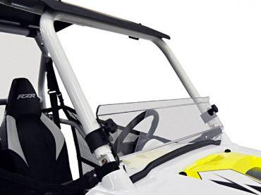 Låg vindruta Polaris RZR/RZR S 800