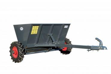 ATV sand / salt Spridare