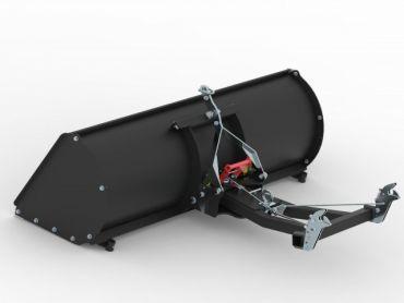 ATV Skopa - 128cm - Komplett