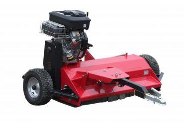 ATV Slaggräsklippare, 18hp Briggs & Stratton V2 motor