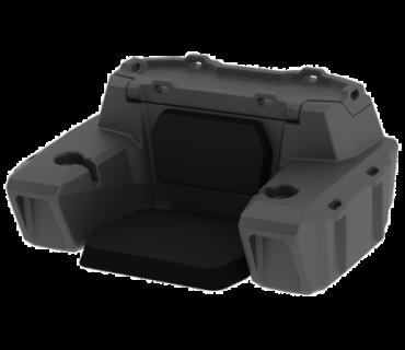 ATV / fyrhjulingslåda med säte - Kolpin solstol