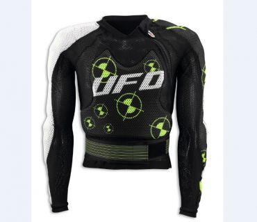 UFO Enigma bodyskydd