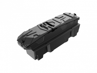 ATV bak-väska för CF Moto UForce 1000