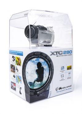 Midloch - XTC-280 Action Kamera