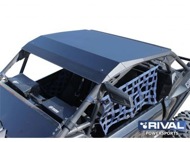 RIVAL ALUMINIUM TAK  Can-Am Maverick X3