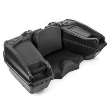 ATV / fyrhjulingslåda med säte - KIMPEX TRUNK NOMAD
