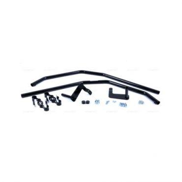 Kimpex Stänkskärm skydd W/O Pegs Honda Rincon