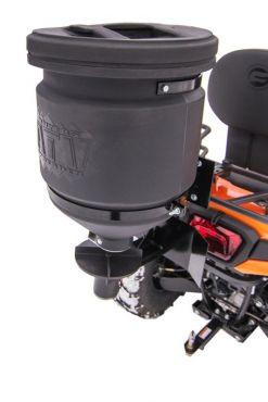 Universal spridare med 57L kapacitet