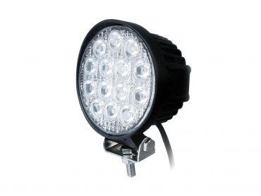 ART Runda LED ljus - Epistar Standard LED 2800 lumen