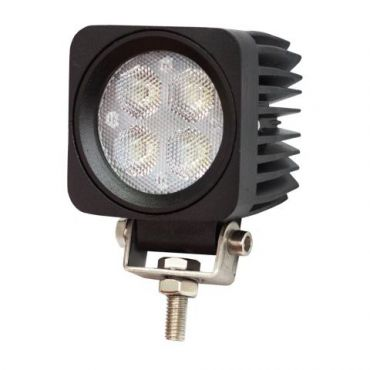 SHARK LED Arbets Ljus,12W