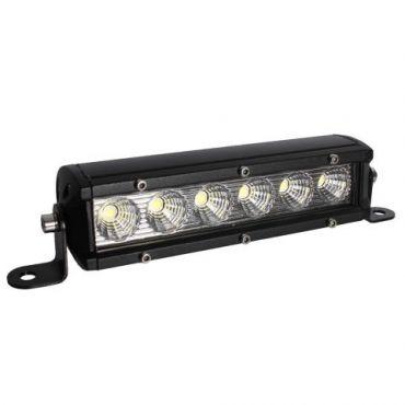 "SHARK LED Ljusbar, 7"",30W (18cm)"