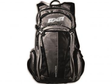 Shelter RXR ryggcäck med uppblåsbart ryggskydd