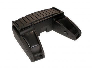 Kimpex 2 Upseat Bakre Cargo Box med Uppvärmda handtag