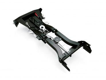 Kimpex Click'N'Go 2 Tryck ram ATV för Click'N'Go 2 Snöplog