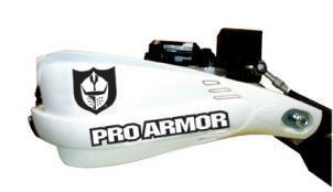 Pro Armor - Assault Force Hand skydd-Sport