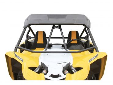 "DRAGONFIRE ""Flying V"" Front Bar - Yamaha YXZ1000R/SE"