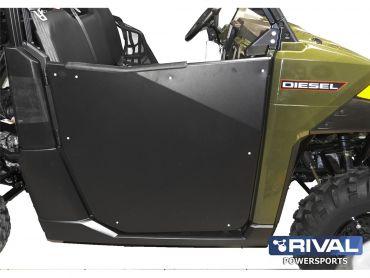 RIVAL Aluminiumdörrar Polaris Ranger XP900/1000/Diesel