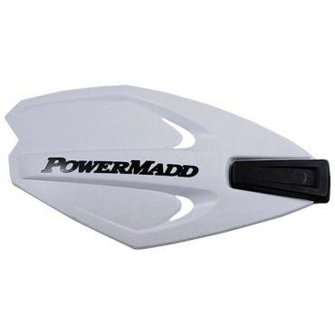 POWERMADD POWERX SKYDD VIT