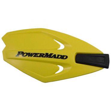 POWERMADD POWERX SKYDD GUL
