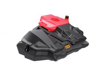 ATV Väska Can Am Maverick X3