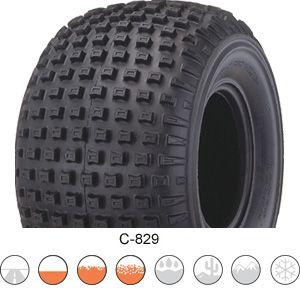 CST C-829