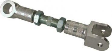 DuraBlue - Bakre Sänkning TRX450R