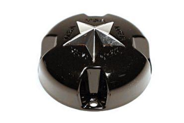 "MSA CAP svart för MSA Fälgs M18/M17/M15/M12 Storlek 12"""