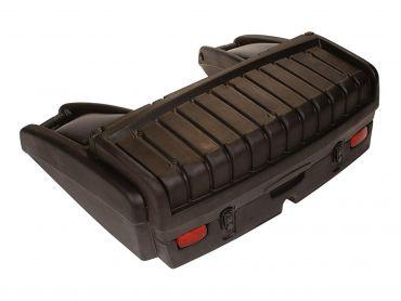 Kimpex 2 Upseat Bakre Cargo Box ATV svart