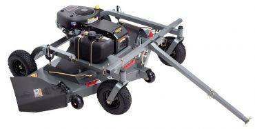 "Swisher - 14.5 HP 60"" Elektrisk start Finish Cut Trail Mower"