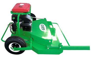 ATV gräsklippare 16HP