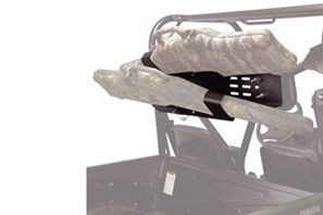 Kolpin - DOUBLE GUN BOOT MOUNT
