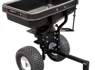 FIMCO - Spridare på hjul