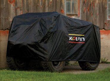 KOLPIN ATV SKYDD STOR svart