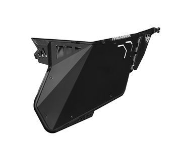 Pro Armor - Polaris RZR XP1000 Dörrar – Svart