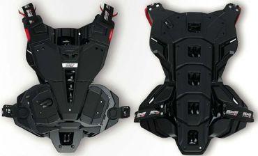 RXR PROTECT uppblåsbart skydd BULLET