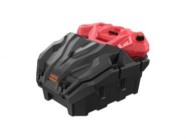 ATV bak-väska för Polaris RZR PRO XP Series