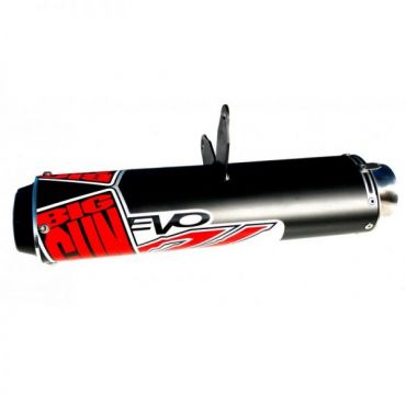 Big Gun EVO U Slip On – Polaris Scrambler XP 1000 (14-18)