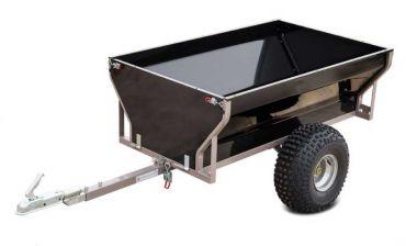 ATV-trailer med 540 kg lastkapacitet