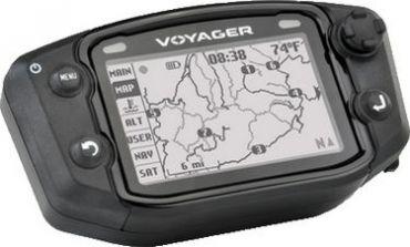 Trail - Tech VOYAGER GPS METARE SVART